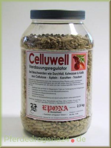 EPONA Celluwell Verdauungsregulator