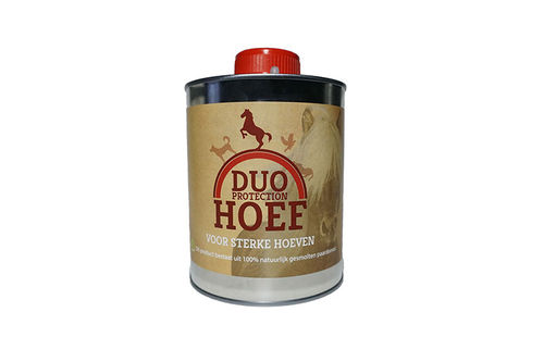 Duo Protection Huffett 0,5 Ltr.