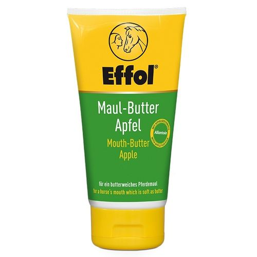 Effol Maul-Butter, Apfel, 150 ml Tube