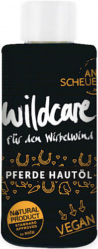 WILDCARE Hautöl, 75 ml