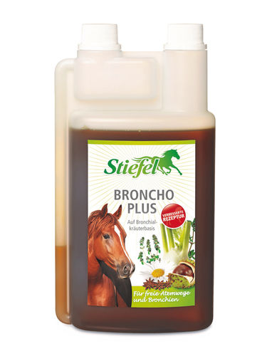 STIEFEL Broncho-Plus 1000 ml