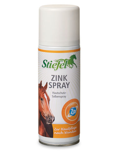 STIEFEL Zinkspray 200 ml