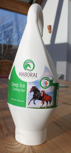 HABORAL Cooling-Gel 250 ml