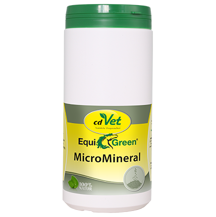 EquiGreen MicroMineral 1 kg