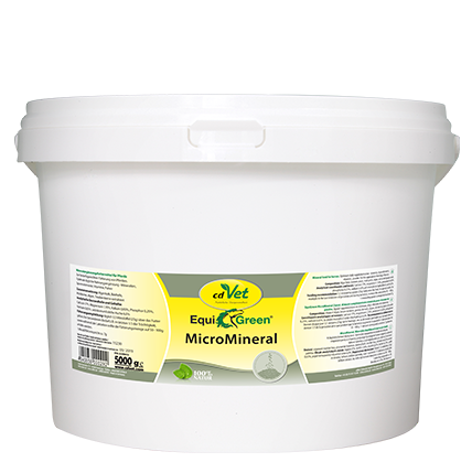 EquiGreen MicroMineral 5 kg