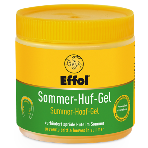 EFFOL Sommer-Huf-Gel 500 ml